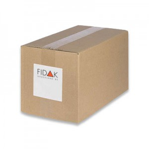FIDAK Standard Paper Glossy 250g/m² 152mm 2x 65m for D700/800 & DX/DE100