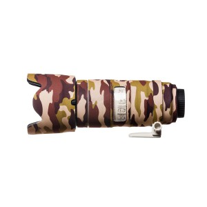easyCover Lens Oak for Canon EF 70-200mm f/2.8L IS II USM Forest Camouflage