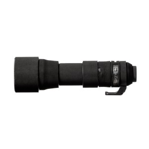 easyCover Lens Oak for Nikon AF-S 200-500mm f/5.6E ED VR Black