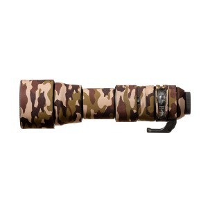 easyCover Lens Oak for Nikon AF-S 200-500mm f/5.6E ED VR Forest Camouflage