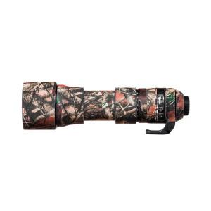 easyCover Lens Oak for Nikon AF-S 200-500mm f/5.6E ED VR Green Camouflage