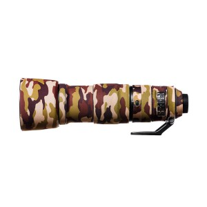 easyCover Lens Oak for Sigma 150-600mm f/5-6.3 DG OS HSM | C Forest Camouflage