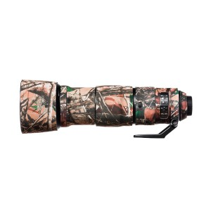 easyCover Lens Oak for Sigma 150-600mm f/5-6.3 DG OS HSM | C Green Camouflage