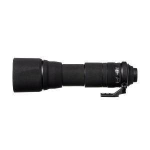 easyCover Lens Oak for Tamron SP 150-600mm F/5-6.3 Di VC USD (A011) Black