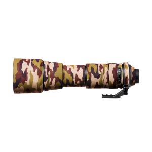 easyCover Lens Oak for Tamron SP 150-600mm f/5-6.3 Di VC USD (A011) Forest Camouflage
