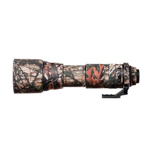 easyCover Lens Oak for Tamron SP 150-600mm f/5-6.3 Di VC USD (A011) Green Camouflage