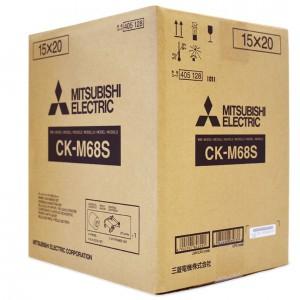 MITSUBISHI CK-M68S 5X15 | 10X15 | 15X15 | 15X20