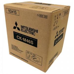 MITSUBISHI CK-M46S 5X15 | 10X15