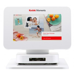 Kodak Moments M1 Kiosk Order Station
