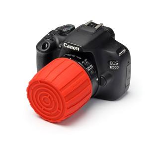 easyCover Lens Maze Red