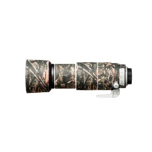 easyCover Lens Oak for Canon EF 100-400mm f/4.5-5.6L IS II USM Forest Camouflage