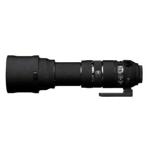 easyCover Lens Oak for Sigma 150-600mm f/5-6.3 DG OS HSM | S Black