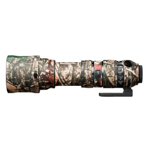 easyCover Lens Oak for Sigma 150-600mm f/5-6.3 DG OS HSM | S Forest Camouflage