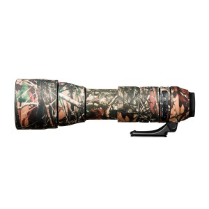 easyCover Lens Oak for Tamron SP 150-600mm f/5-6.3 Di VC USD G2 Forest Camouflage