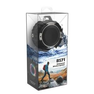 Silicon Power Blast Wireless Speaker BS71
