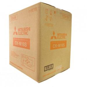 MITSUBISHI CK-M18S 9X13 | 13X13 | 13X18