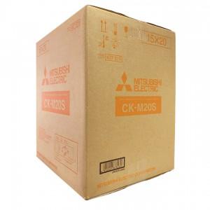 MITSUBISHI CK-M20S 5X15 | 10X15 | 15X15 | 15X20