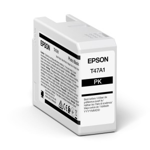 EPSON T47A1 Photo Black 50ml