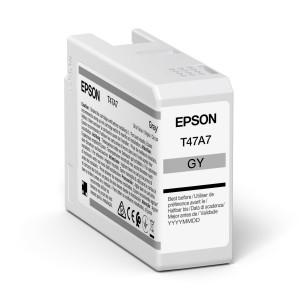 EPSON T47A7 Gray 50ml