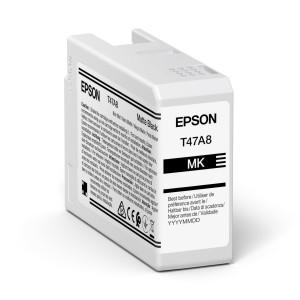 EPSON T47A8 Matte Black 50ml