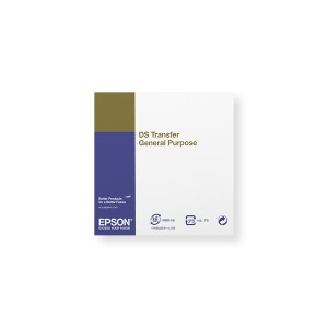 EPSON DS Transfer General Purpose A4 100 Sheets