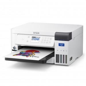 EPSON SureColor SC-F100 Dye-sublimation Printer