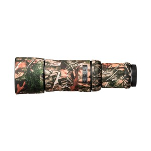 easyCover Lens Oak for Canon RF 600mm f/11 IS STM Forest Camouflage NEW