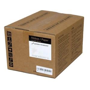 """SINFONIA 4X6"""" / 102X152MM / 2X900 Prints For S3 Printer"""
