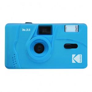 KODAK M35 CAMERA BLUE