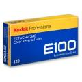 KODAK EKTACHROME E100 120 5 PAK