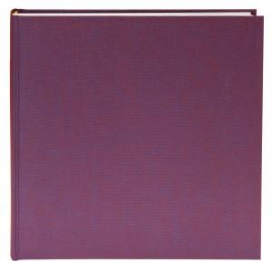 Goldbuch Summertime Trend fotoalbum 30x31 purple