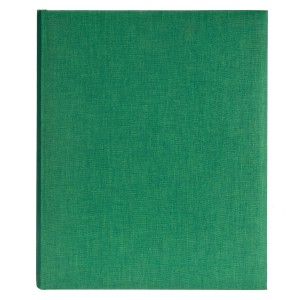 Goldbuch Summertime Trend fotoalbum 34x35 dark green