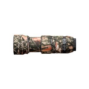 easyCover Lens Oak for Sigma 100-400mm f/5-6.3 DG OS HSM   C Forest Camouflage