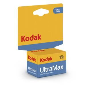 KODAK ULTRA MAX 400 135-36 BLISTER