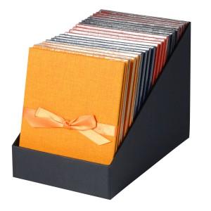 Goldbuch Summertime leporello voor 10 foto's 13x18cm (ass display 20 st)