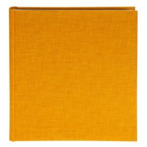 Goldbuch Summertime fotoalbum 34x35 yellow
