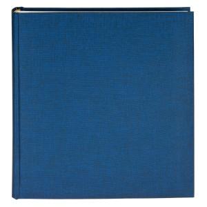 Goldbuch Summertime fotoalbum 34x35 blue