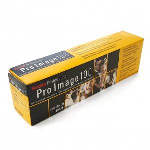 KODAK PRO IMAGE 100 135-36 5 PAK